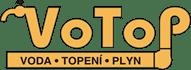 VOTOP Logo